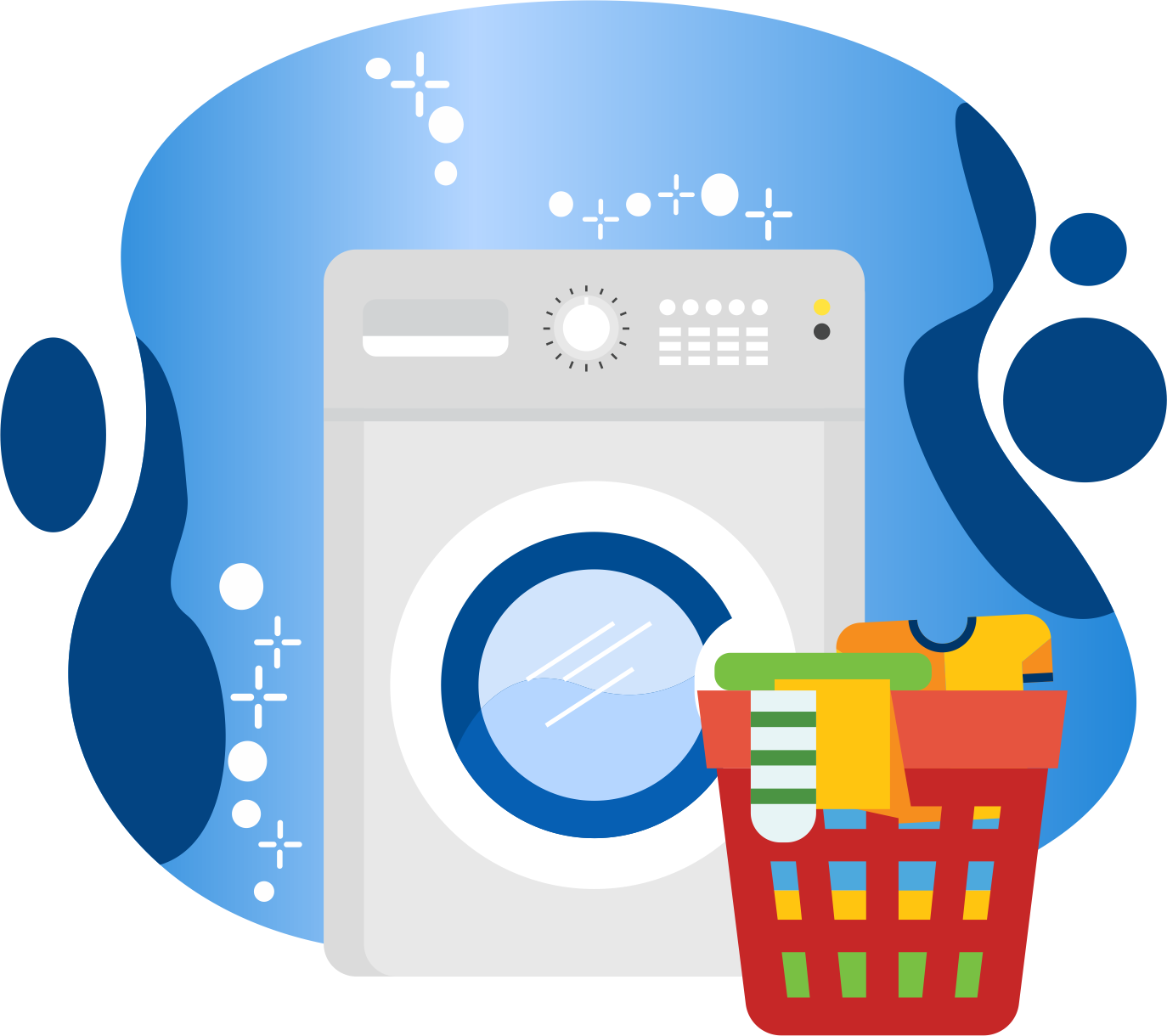 Laundry Washing Service